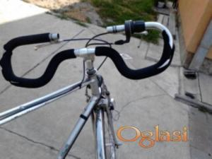 NSU sity bike