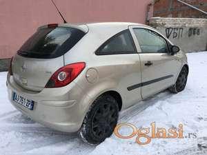 Bačka Palanka Opel Corsa Corsa D 1,3 cdti