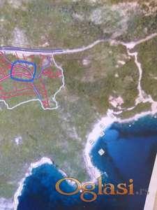 Prodaje se veliko urbanizirano zemljište u Rezevicima