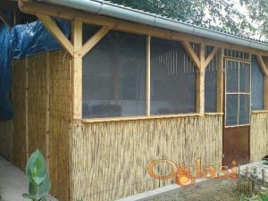 Prodaje se kamp prikolica