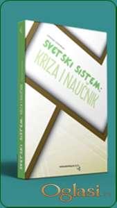 Svetski sistem: kriza i naučnik - Valerštajn Imanuel
