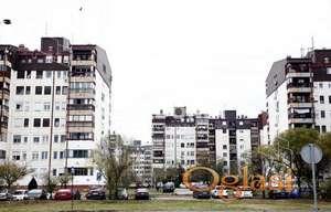 Komforan, noviji troiposoban stan u Dr Ivana Ribara ID#6974