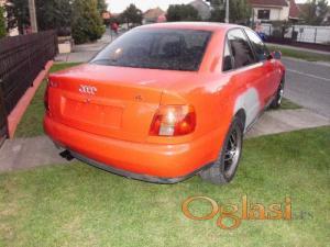 Bačka Palanka Audi A4 v6 1997