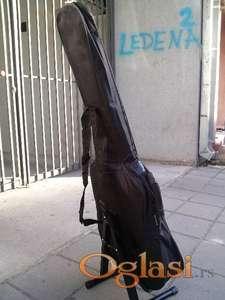 Fender futrola ya akusticnu i klasicnu gitaru.