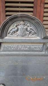 Sef Anton Maly Wien