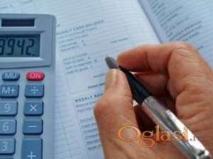 Povoljno i kvalitetno vođenje poslovnih knjiga