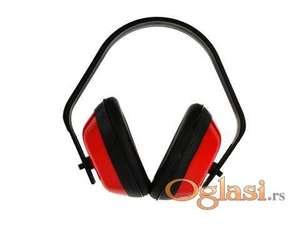 Zaštitne slušalice za uši 23 db