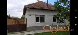 Kuća u Temerinu
