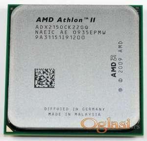 AMD Athlon II X2 215