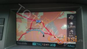 Mape Za Navigacije