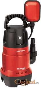 Potapajuca Pumpa 780W Einhell GH-DP 7835
