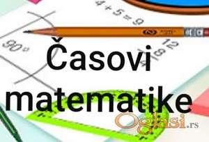Online casovi matematike