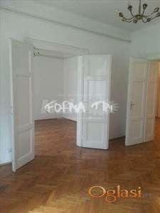 Kralja Milana, 120 m2, za poslovni prostor ID#1475