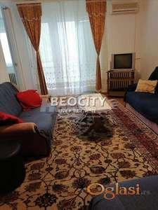 Novi Beograd, Blok 61, Jurija Gagarina, 3.0, 76m2