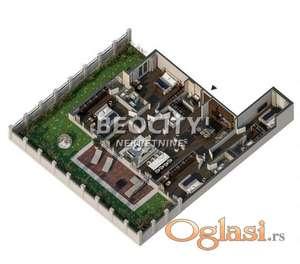 Savski venac, Dedinje, , 5.5, 214m2 LUX, dvorište od 178m2 gratis