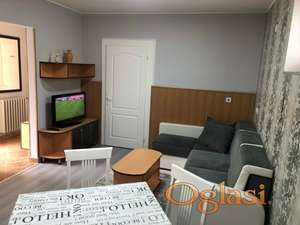 Apartman Dvoiposoban 52m2, Centar, OPIS