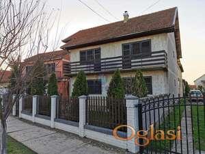Spratna kuća u Temerinu *Odlična ponuda*