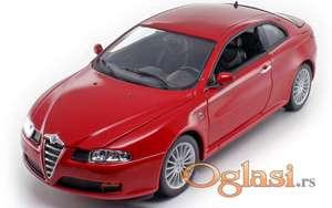 Metalni autić - Alfa Romeo GT