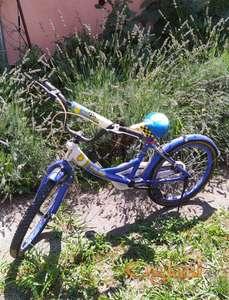 Prodajem očuvani dečiji bicikl