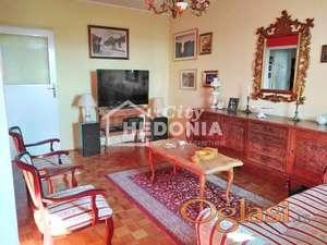 Atraktivan dvosoban stan na Karađorđevom trgu ID#6959