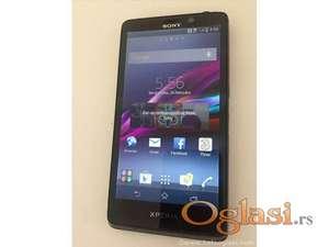 Sony LT30p