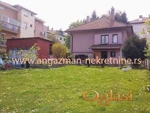 Kanarevo brdo – Vukasovićeva 90kvm + 6,37ari ID#7463