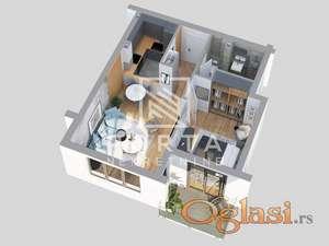 Stan,Beograd,Zemun,Banijska,2.0,46 m2,80500 eur+PDV(10%) ID#1229