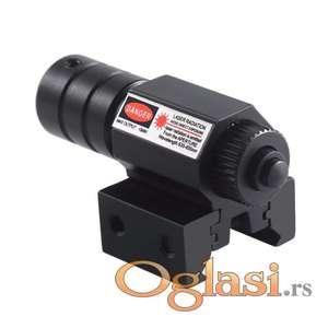 Crveni laser