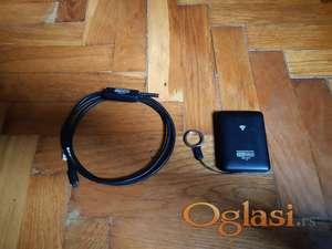 KS Tools Full HD Wi-Fi endoskop