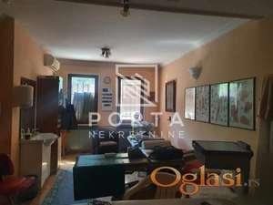 Prodaja,stan u kući,Zemun,Gardoš,Grobljanska,66m2,92000eur,hitno ID#1184