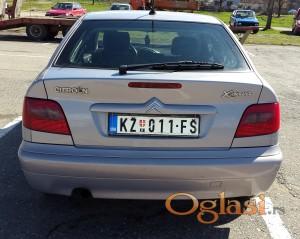 Citroen Xsara 2001.god.