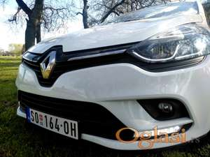 RENAULT CLIO IV 1.5DCI LED GPS RESTYLING