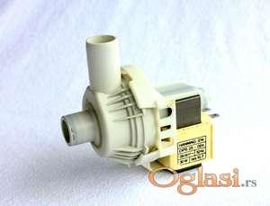 Pumpa za izbacivanje vode sudomašine MORRIS PLS 602