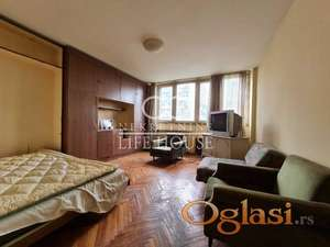 1.0 stan na Novom Beogradu ID#1367