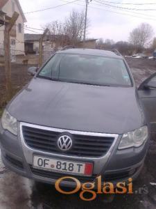 Jagodina Volkswagen - VW Passat 2.0 TDI 2007