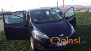Ford Fiesta 1.4TDCI 2010