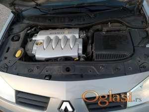 Renault Megane 1.6 16V Gas