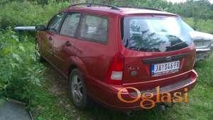 ford focus 1 karavan 2.0 SE delovi