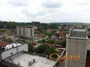 Dvoiposoban Namešten, Beograd, VOŽDOVAC, Banjica