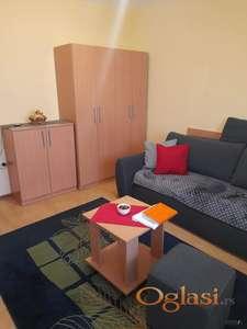 Jednosoban stan na lepoj lokaciji, sa niskim troškovima