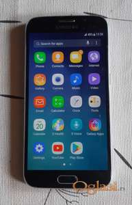 Samsung Galaxy S6 odlicno ocuvan