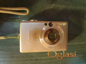 Canon ixus60