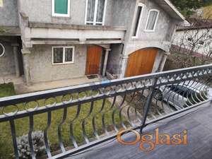 Kuća vrhunskog kvaliteta - mogućnost kupovine putem stambenog kredita!