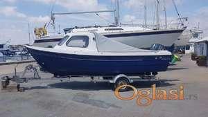 Orkney 590 TT