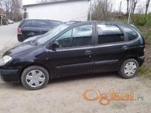 Subotica Renault Scenic 1.6 16v 2001