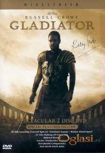 Istorijski filmovi (DVD)