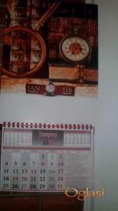 kalendari vise vrsta