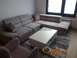 3 soban, nov, lux, 75 m2, SQUARE 43 ID#115900