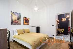 Izdajemo lux apartmane u srcu Novog Sada.