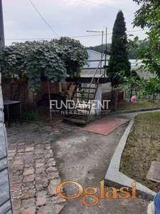 kuća TC CAPITOL 120m2, 2.5 ari, odlična, uknjižena ID#1268